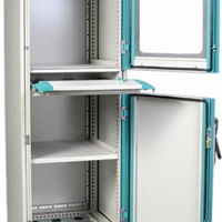 PC电脑控制柜系列