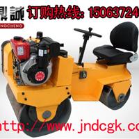 重磅推荐小型座驾式振动压路机质量较好的压路机
