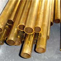 H59厚壁黄铜管规格表