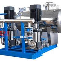 供应给排水设备:XWG型无负压变频供水设备