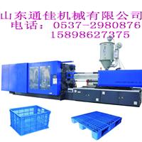 供应塑料筐设备机械机器生产线机组