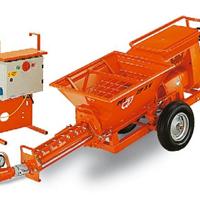 砂浆喷涂机|砂浆输送泵|培福德PFT ZP3XL大排量输送泵